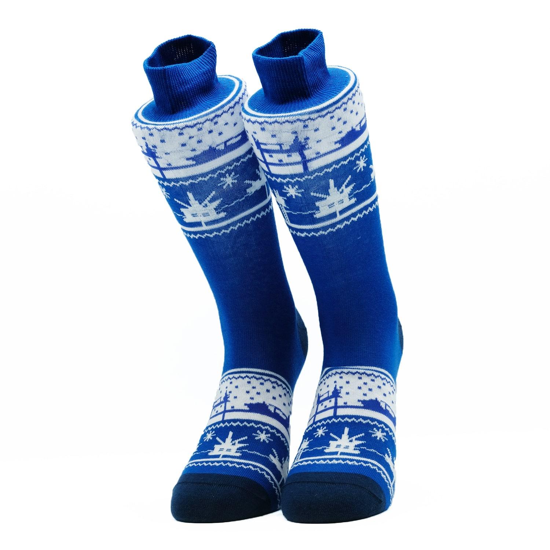 Casual Sokken op maat laten maken? Ontwerp je eigen Bamboo Sokken