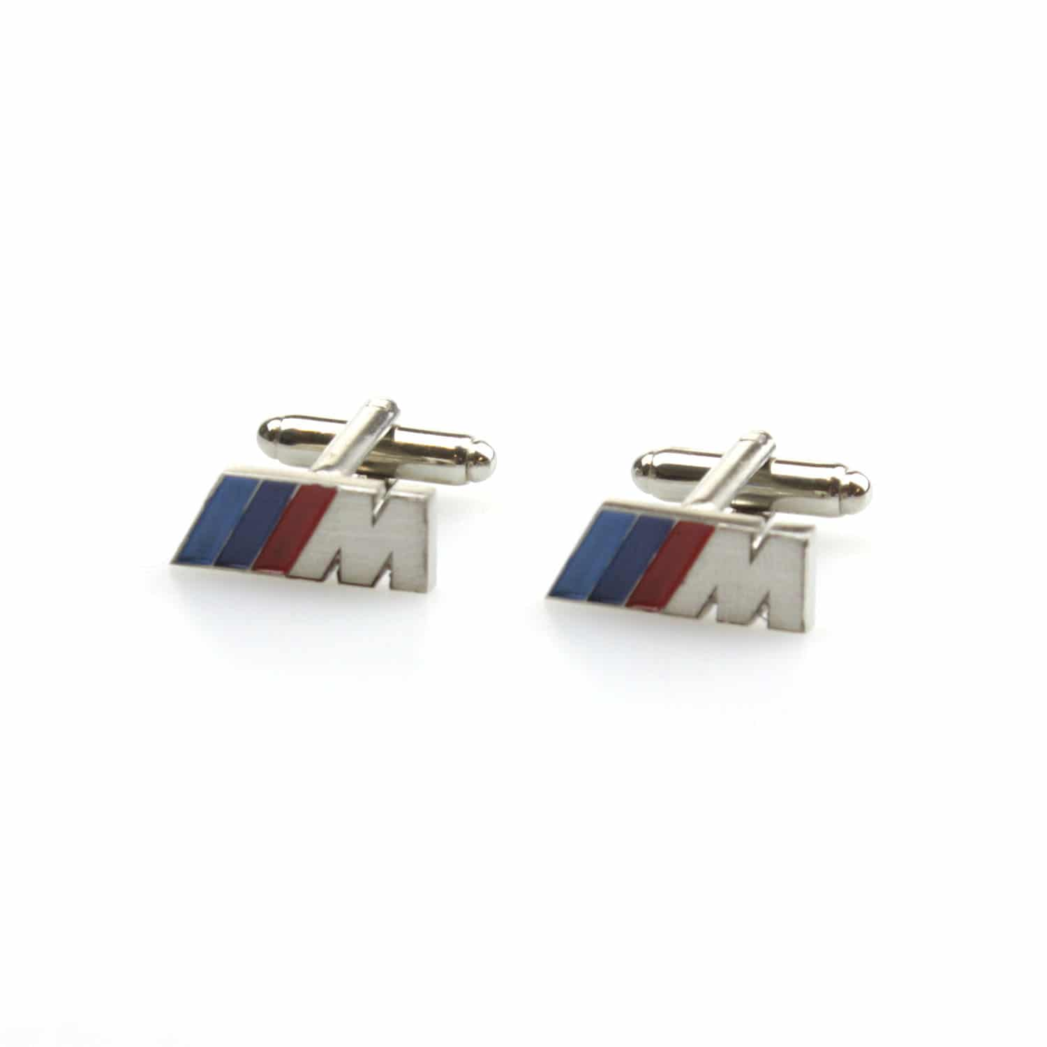 Tailor Made Coloured Cufflinks with logo
