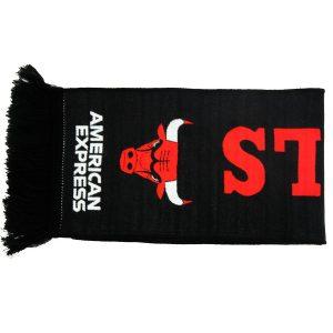 Sjaal met logo Red Bulls
