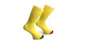 Heren sokken op maat