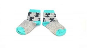 Baby and Kids' socks Tailor-Made