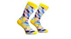 Casual socks Tailor-Made