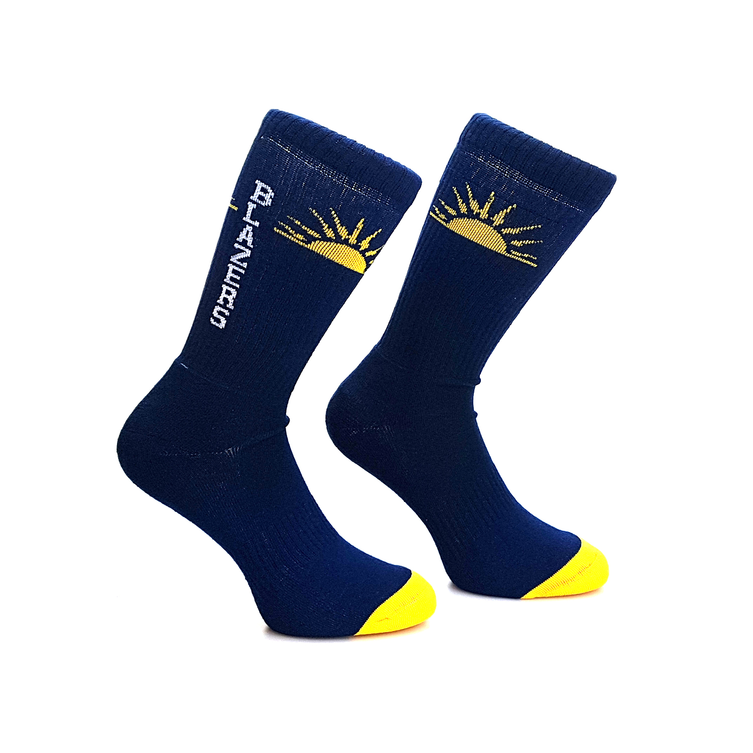 Looking for tailor made Walking, Running and Sports Socks. Design your own Walking, Running and Sports Socks