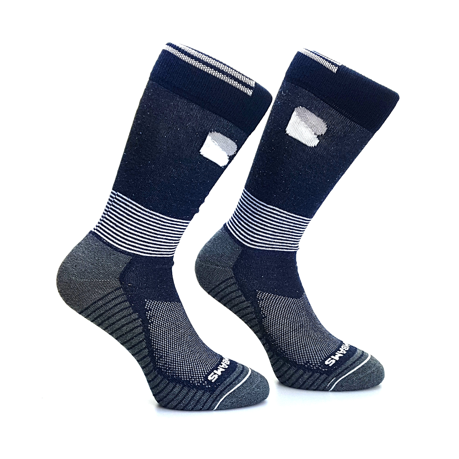 Walking, Running and Sports Socks tailor made