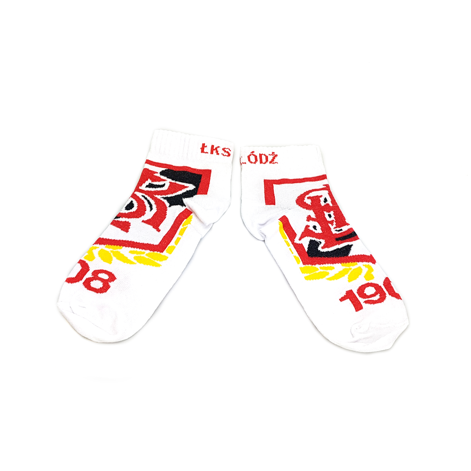 Design your own Sports Socks with logo