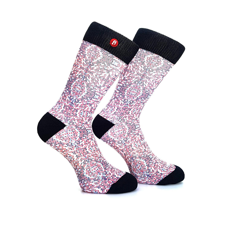 Sublimatie sokken met logo laten maken?