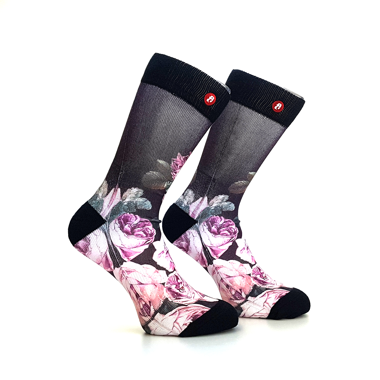 Design your own Full Colour Printed Sublimation socks. Tailor Made Full Colour Printed Sublimation socks with logo