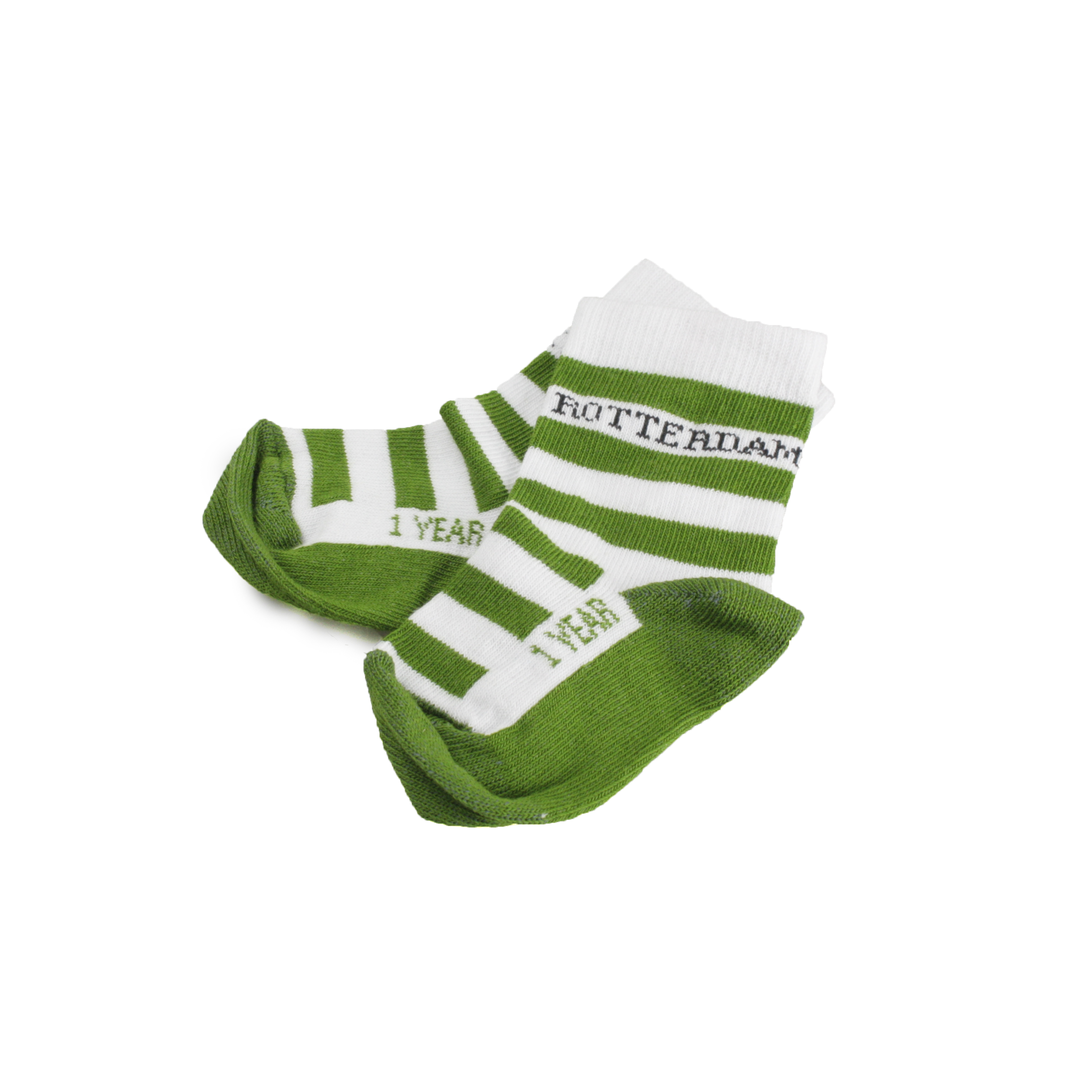 Baby and Kids' socks with logo