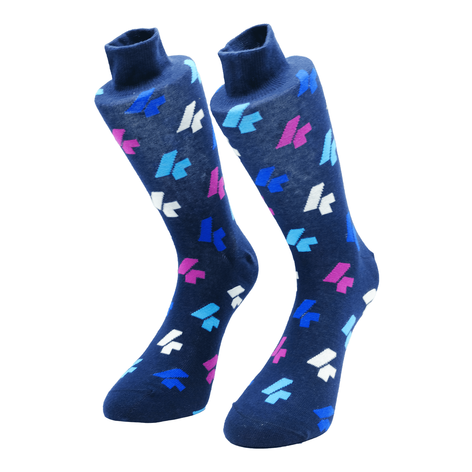 Custom Casual Socks
