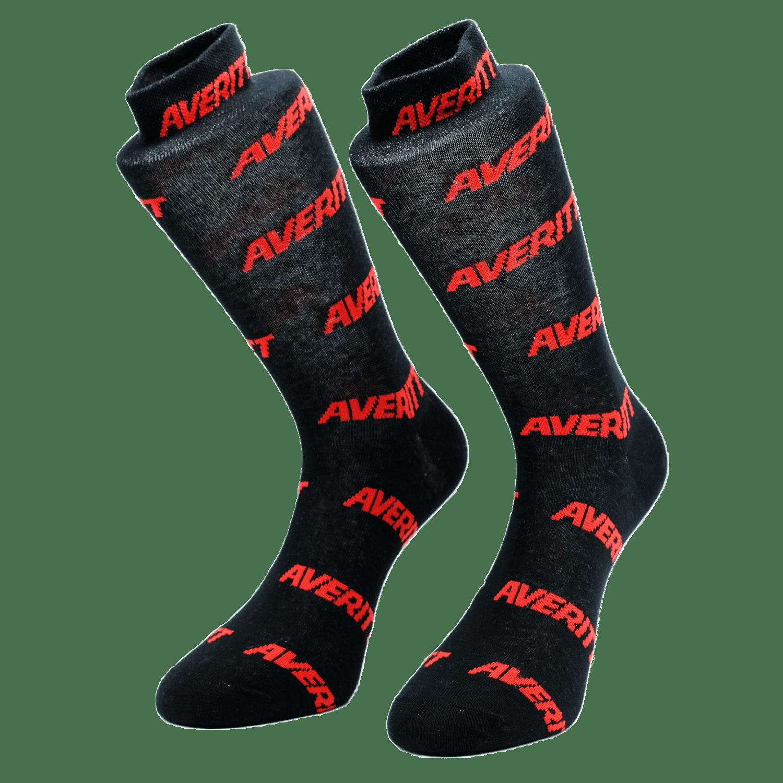Casual sokken zelf laten maken