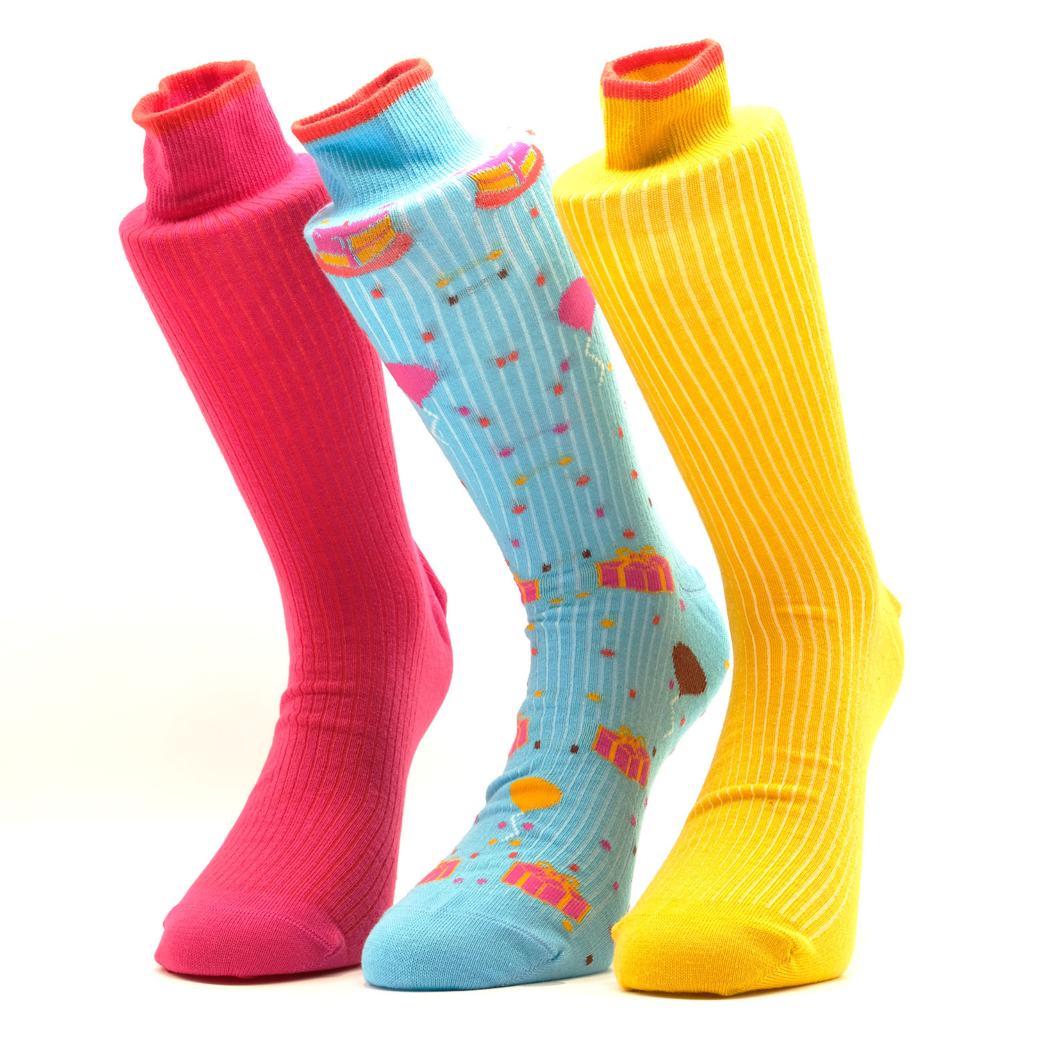 Tailor made Happy Socks