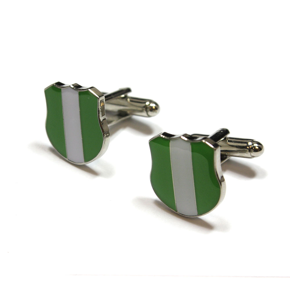 Design your own Coloured Cufflinks