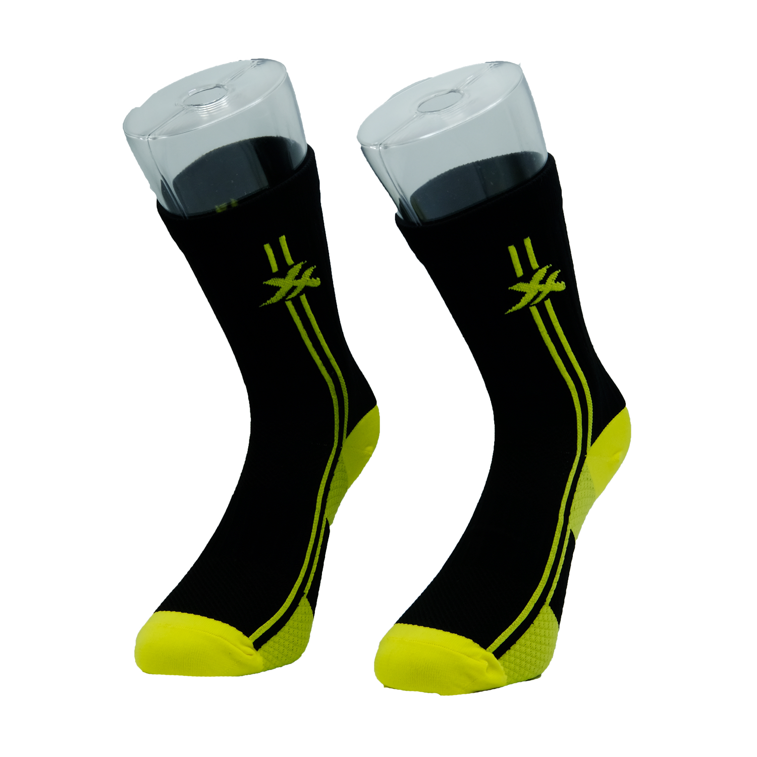 Walking Socks with company logo