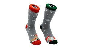 Christmas socks Tailor-Made