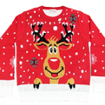 Custom Christmas Sweaters