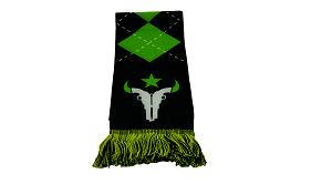 Gerecyclede Sjaals