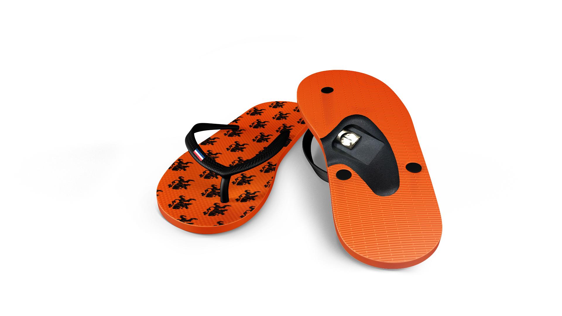 Slippers Eva