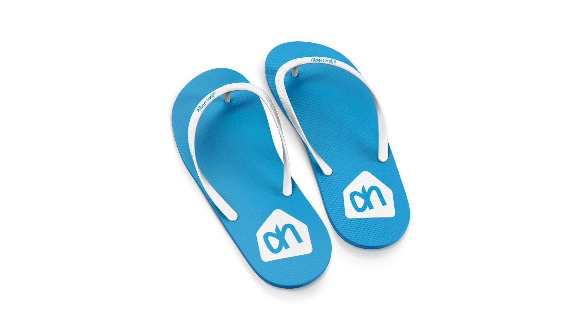 Slippers Rubber